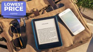 Amazon Black Friday Kindle deals start now