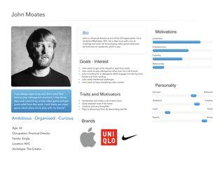 How to create effective user journeys | Creative Bloq
