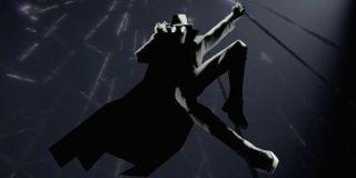 spider-man noir into the spider-verse movie