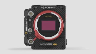 8K war continues! Kinefinity Mavo Edge announced with 8K ProRes Raw at 75fps