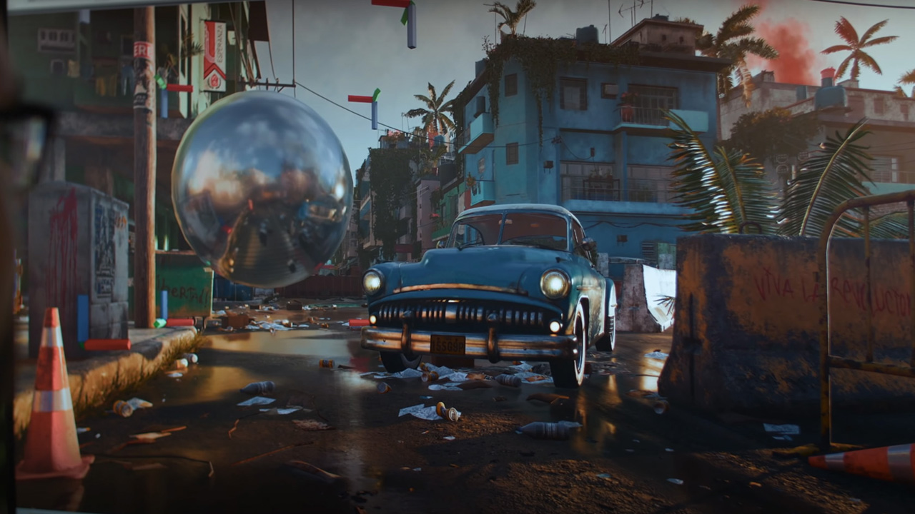 AMD talks RDNA 2 'best practice' as it showcases ray tracing in Far Cry 6