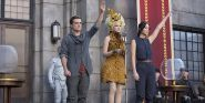 What The Hunger Games Cast Is Doing Now