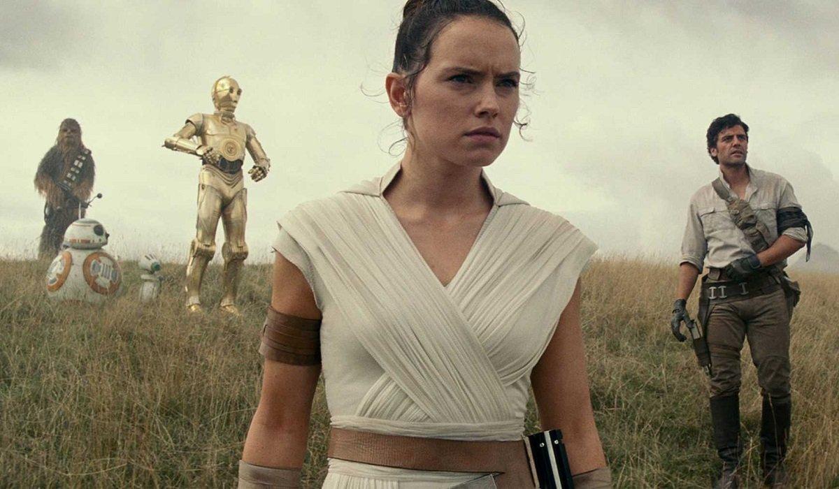 The Rise Of Skywalker Star Wars
