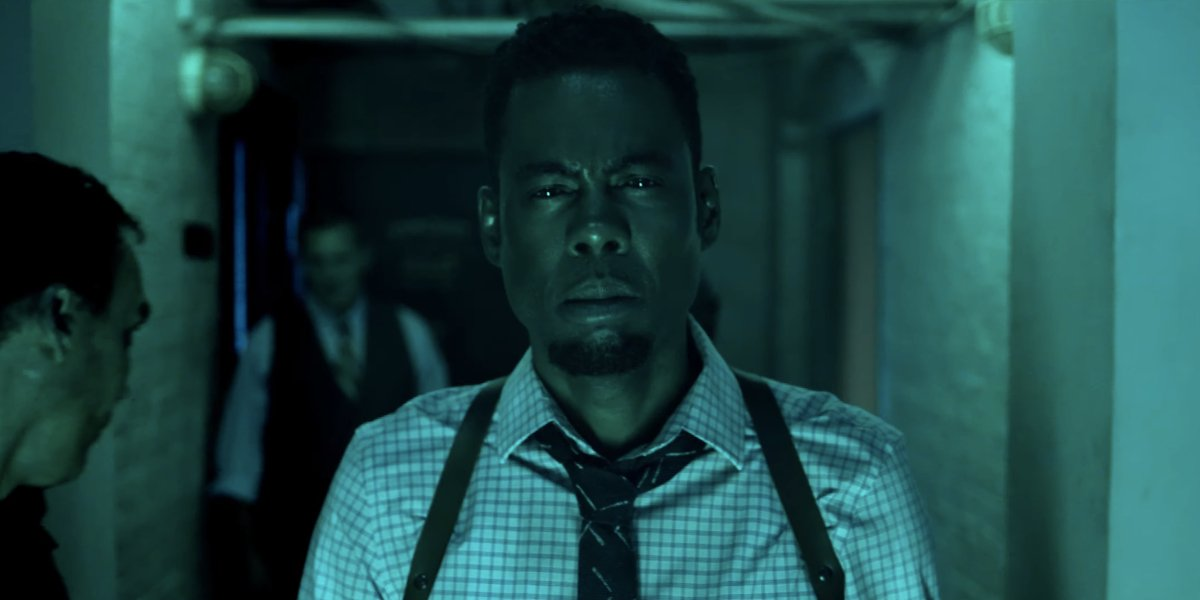 Spiral Trailer: First Look At Chris Rock's Saw Movie Is ...