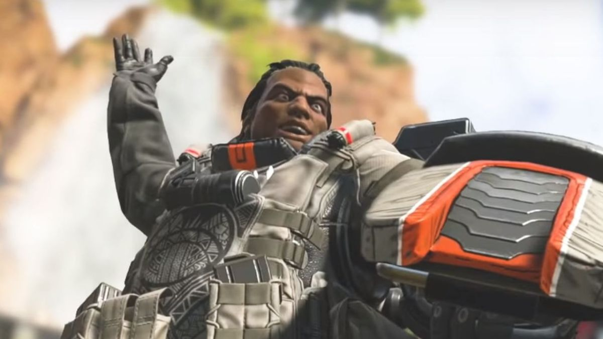 Apex Legends' Gibraltar and Caustic buff is bugged and I feel bad for the big boys