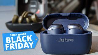 Jabra Elite 75t Black Friday deal