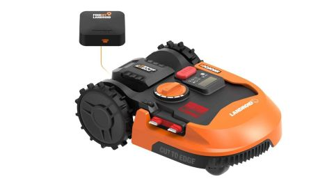 Worx WR153 Landroid Robotic Mower review