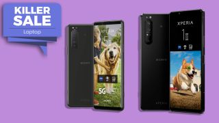 Sony Xperia phone sale