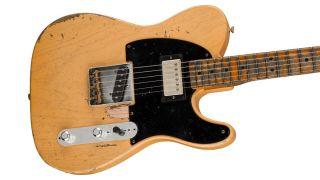 Joe Bonamassa Fender Nocaster