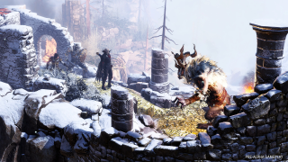 Divinity: Fallen Heroes is a tactical RPG that blends the