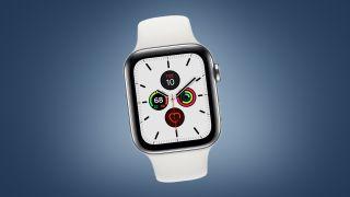 Apple watch 5 price cut