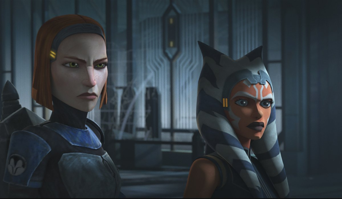 star wars the clone wars phantom apprentice bo katan ahsoka disney+