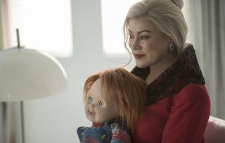 Cult of Chucky Jennifer Tilly