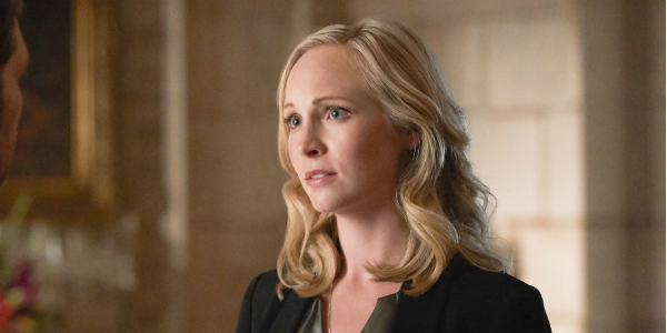 Why Caroline Is Absent In The Vampire Diaries Spinoff Legacies Cinemablend