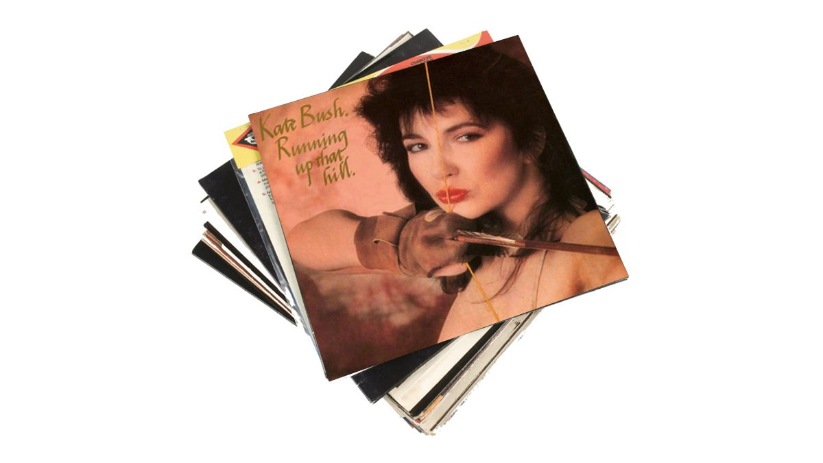 The 40 greatest synth sounds of all time, No 24: Kate Bush - Running Up That Hill