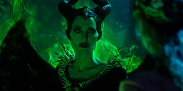 Angelina Jolie Gets Threatening In First Maleficent: Mistress Of Evil Trailer
