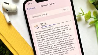 here's how to download ios 15
