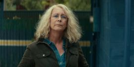 Jamie Lee Curtis Offers First Glimpse At Her Borderlands Movie Character, Kevin Hart And More