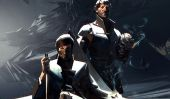 Dishonored 2 Is Getting A Free Trial