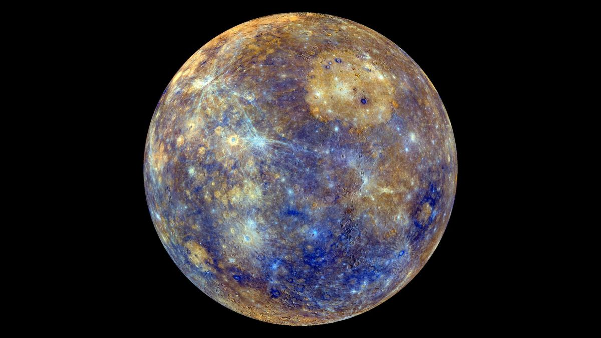 What's the Closest Planet to Earth? Not Venus, Scientists Say
