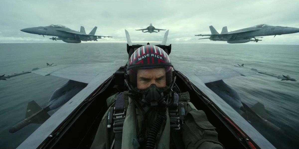 Top Gun: Maverick Is Bringing Back More Talent From The Original Movie