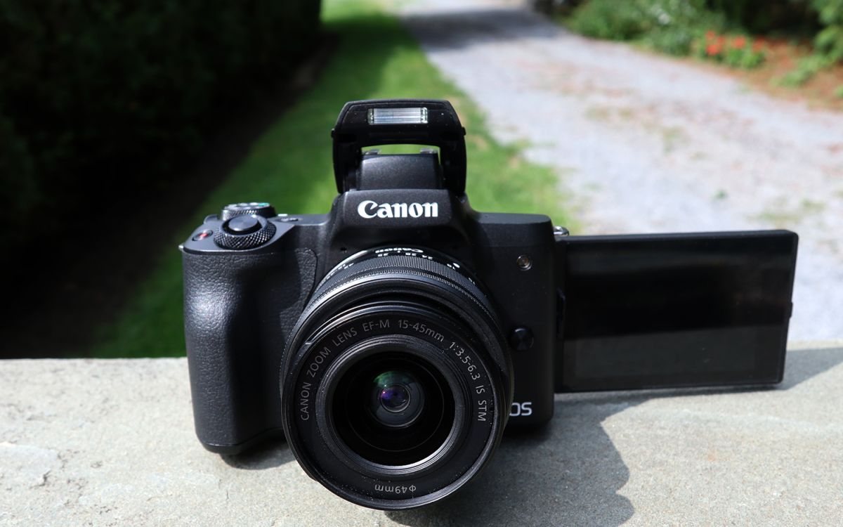 Canon Eos M50 Review A Surefire Mirrorless Camera Tom S