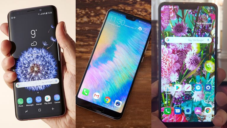 Samsung vs HTC vs Huawei vs LG vs OnePlus: who makes the best Android skin?