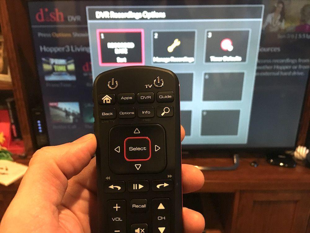 How to Transfer Dish DVR Recordings to a New Hopper | Tom's