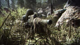 Call of Duty: Modern Warfare weapons