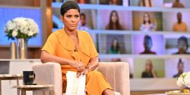 Tamron Hall Show Reportedly Accused Of 'Putting Lives In Danger' By Crew Members