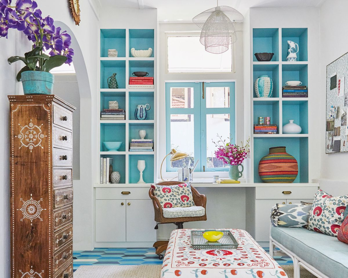 Home library ideas – 10 wonderful ways to enjoy a book collection