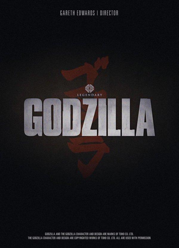"""""""Godzilla"""
