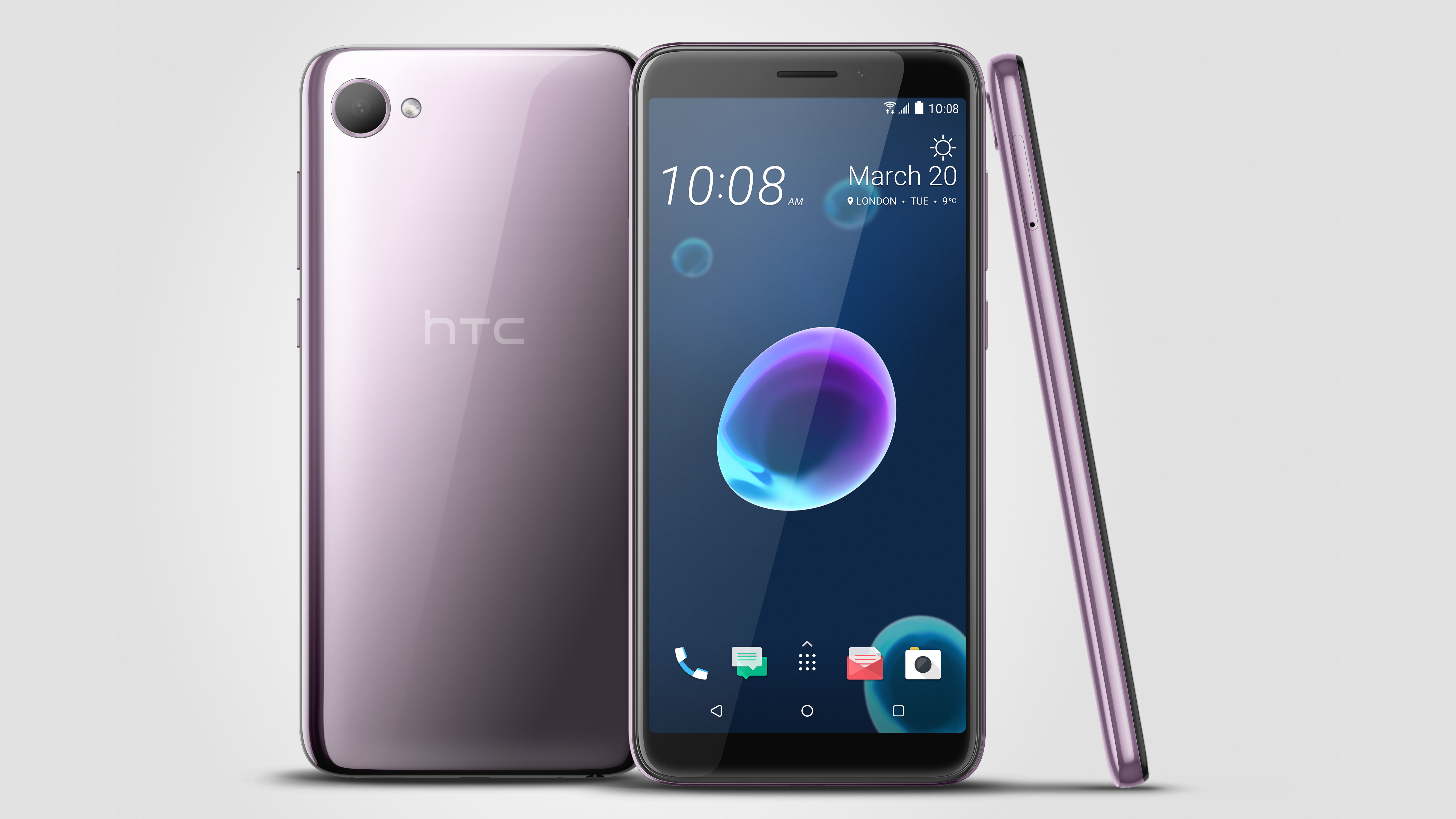 Promo Oppo 7a 16gb Putih Termurah 2018 Find Ram 2gb Gareth Beavis Mobiles365 We Dont Yet Know What The Htc Desire 12