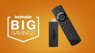 Amazon Fire TV Stick Lite in offerta