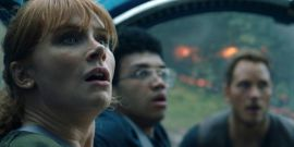 Jurassic World: Dominion's Bryce Dallas Howard Reacts To Latest COVID-Related Delay