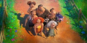 The Croods: A New Age Review: A Cute, Colorful, Simple Sequel… With Some Unfortunate Timing