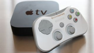 Apple Gaming