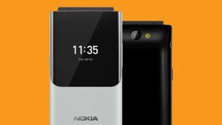 Nokia 2720 Flip phone gets revived