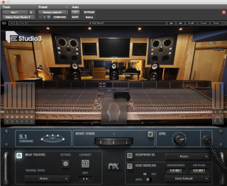 Waves Audio and Abbey Road launch Abbey Road Studio 3 plugin