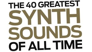Synth sounds header