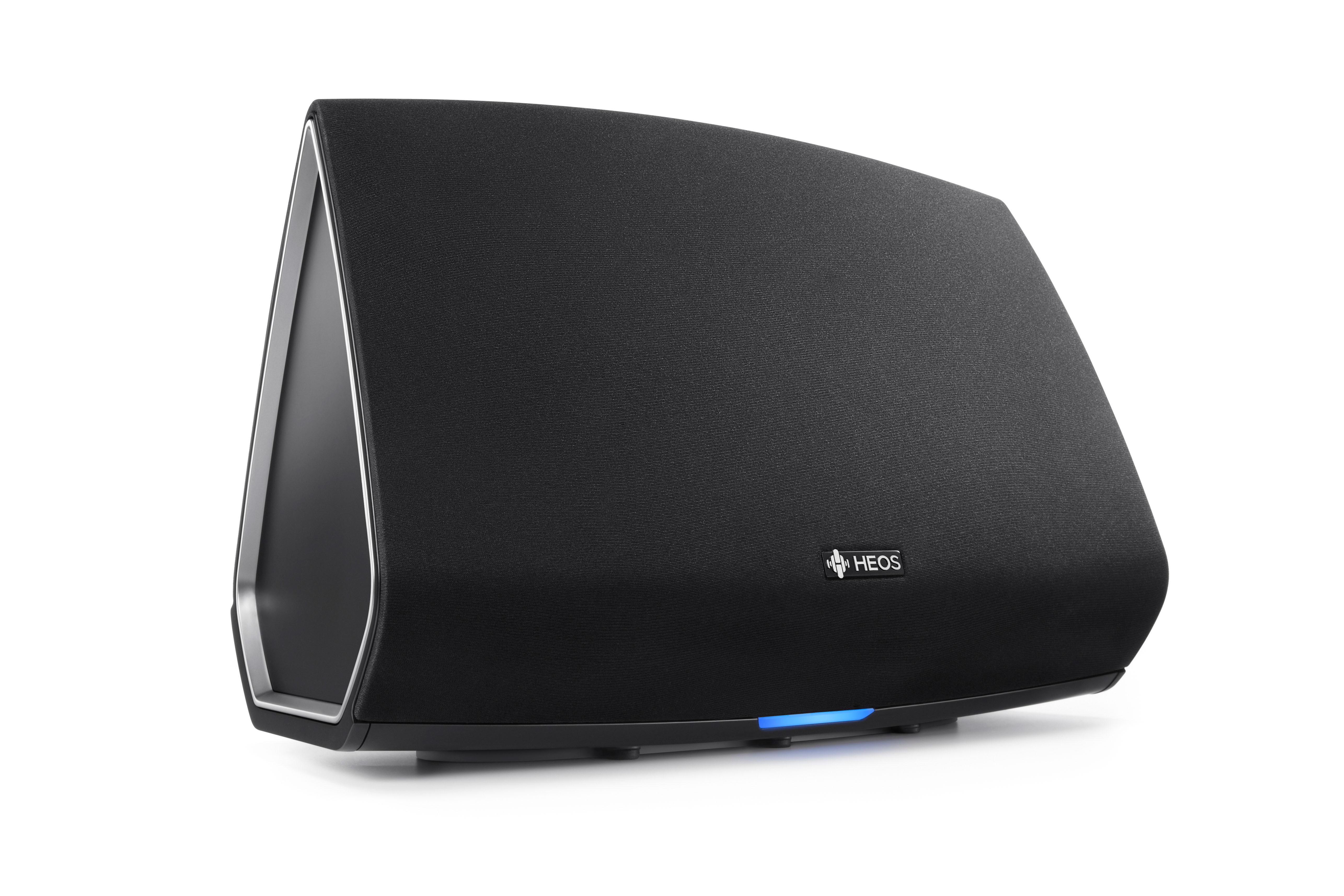 Denon Heos 5 HS2 Multiroom Bluetooth speaker review | TechRadar
