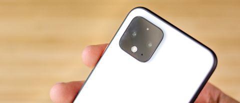 Google Pixel 4 Review Digital Camera World