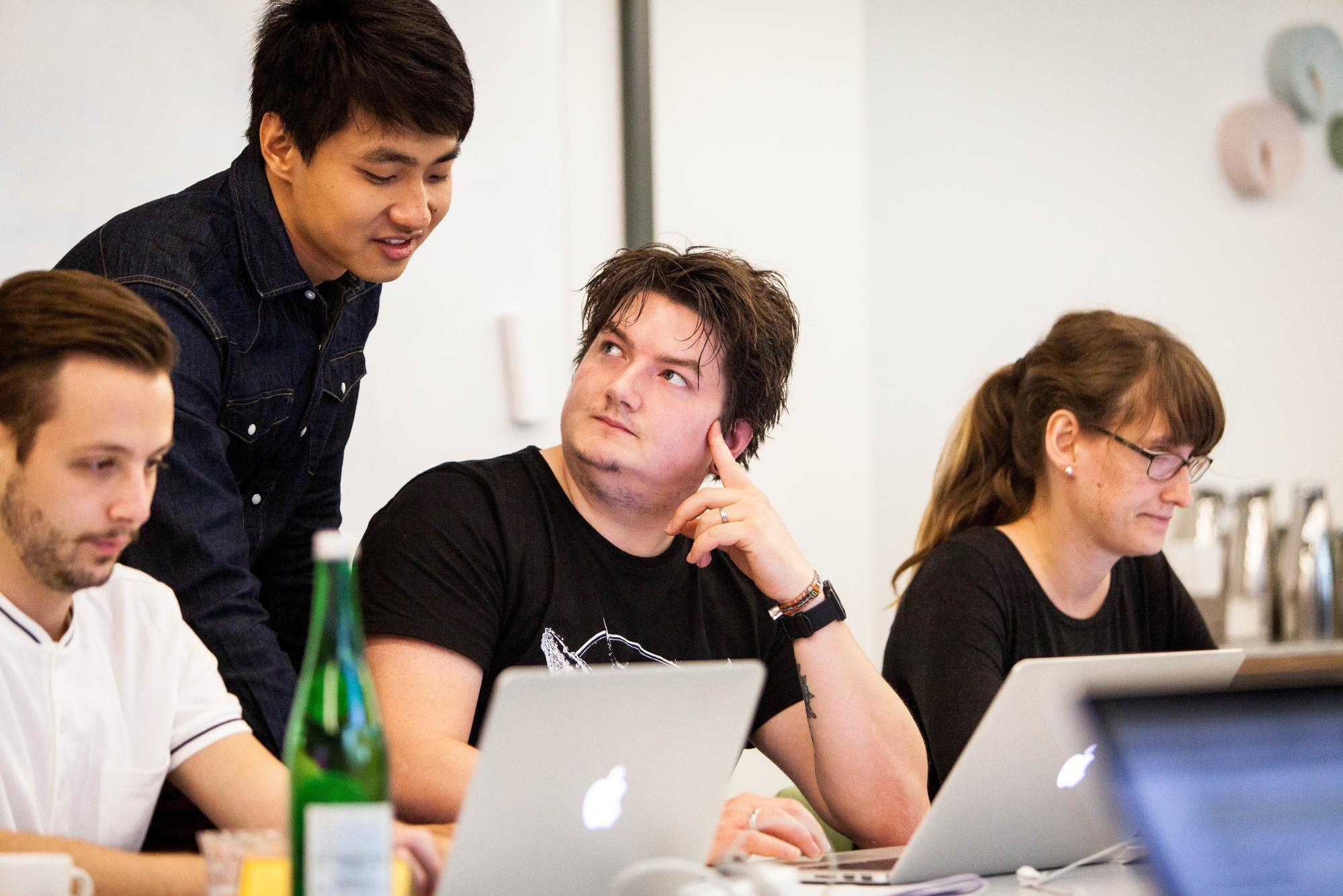 Top web dev shares what he's learnt from being self-taught