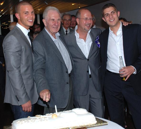 Monty-cake
