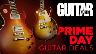 Prime Day guitar deals 2020: These deals are still live