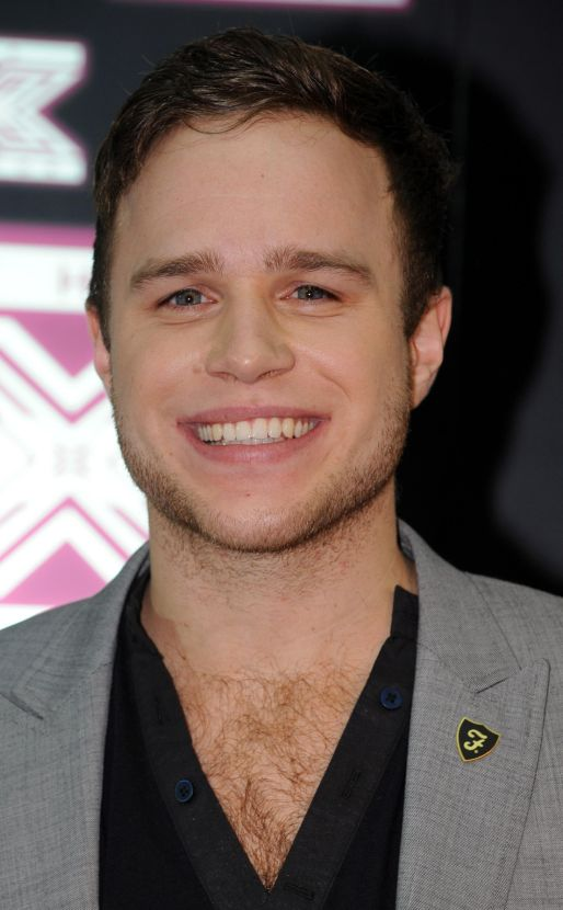 Olly Murs gears up for One Direction US tour
