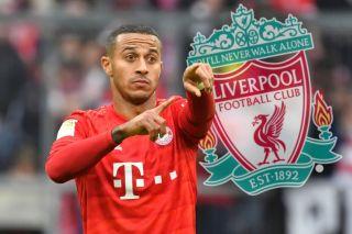Reports suggest Bayern Munich's Thiago Alcantara is on the cusp of a £30 million transfer to Liverpool. But it's not the kind of move fans expected...