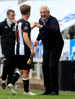 Newcastle United v Sheffield United – Premier League – St James' Park