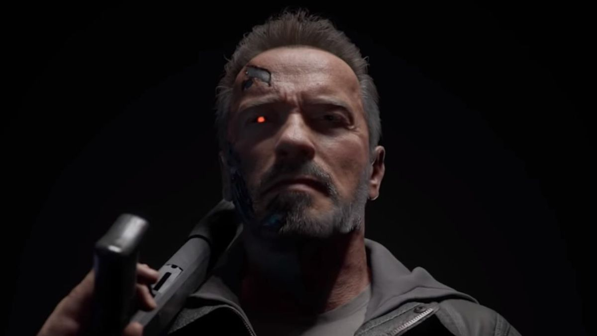 Mortal Kombat 11 rounds out new character DLC with the Joker and the Terminator