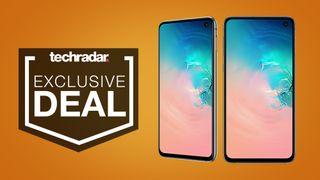 Samsung Galaxy S10e deals